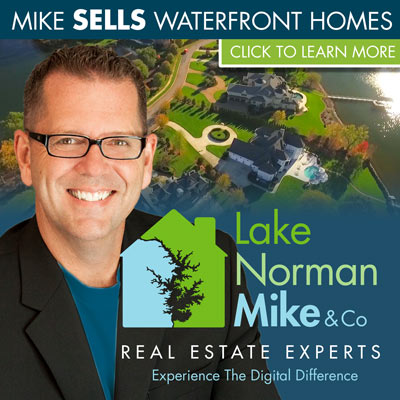 Lake Norman Real Estate
