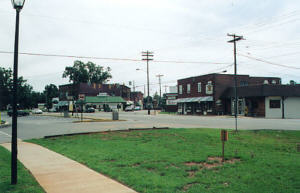 Troutman, NC - photos and information about the Town of Troutmantroutman town